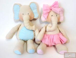 Projeto Digital - Casal Elefantes