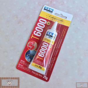 COLA TEKBOND T6000 - 25G