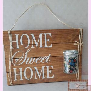 PORTA Flores - HOME SWEET HOME