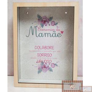 COFRINHO ECONOMIAS DA MAMÃE