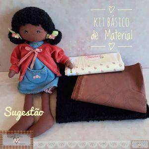 TERNURA - KIT BÁSICO DE MATERIAL - PAINÉIS COMPLETOS!!