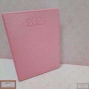 AGENDA ROSA 2021