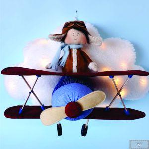 Projeto Via Correio - Aviador nas Nuvens