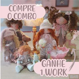 Combo Digital Best Friend's + Ganhe Workshop Online
