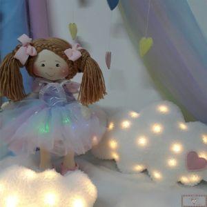 Projeto Digital - Boneca Iluminada
