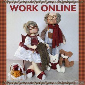 Workshop Online Vovó Carol e Vovô Horácio