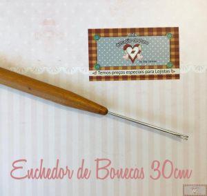 ENCHEDOR DE BONECAS I