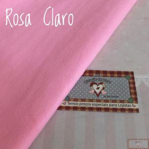 FELTRO SANTA FÉ - ROSA CLARO (50 X 140 CM)