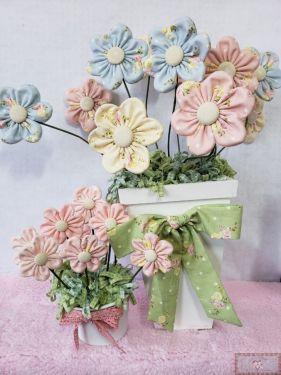 Projeto Digital - Flores do Jardim