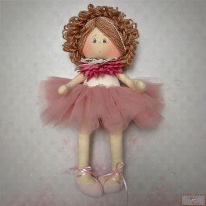 Projeto Digital - Boneca Gigi
