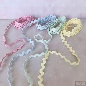KIT DE SIANINHA 4 CORES - CANDY COLORS - (4MT)