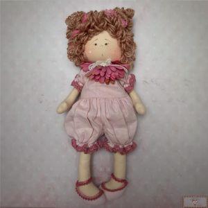 Projeto Digital - Boneca Laila