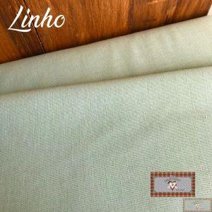 LINHO LISO V - VERDE (0,50 MT)