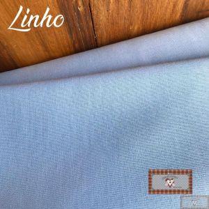LINHO LISO IV - AZUL (0,50 MT)