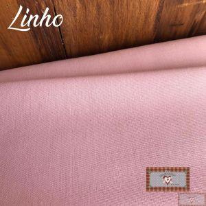 LINHO LISO III - ROSÊ (0,50 MT)
