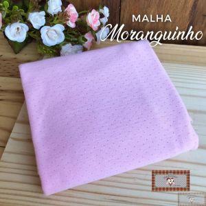 MALHA MORANGUINHO - ROSA (50X80M)