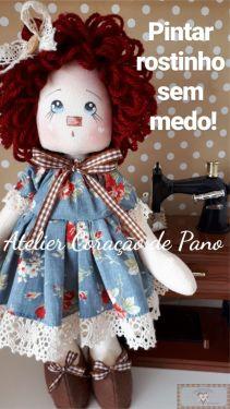 Projeto Via Correio - Mini Annie