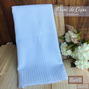 PANO DE COPA (50X80CM)