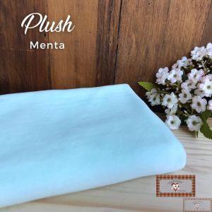 PLUSH LISO - MENTA (50X80CM)