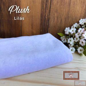 PLUSH LISO - LILÁS (50X80CM)