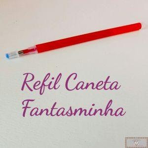 REFIL DE CANETA FANTASMA - ROSA