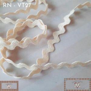 RN - VT27 - SIANINHA CRU (L: 0,5CM) - 1MT