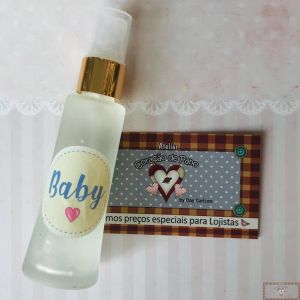 ESSÊNCIA SPRAY 30ML - BABY