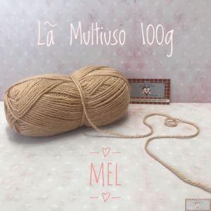 LÃ MULTIUSO 100G III - MEL