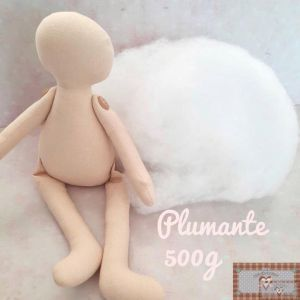 ENCHIMENTO PLUMANTE - 500G