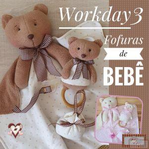 Workday 3 - Fofuras de Bebê