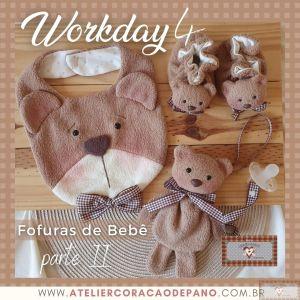Workday 4 - Parte II - Fofuras de Bebê